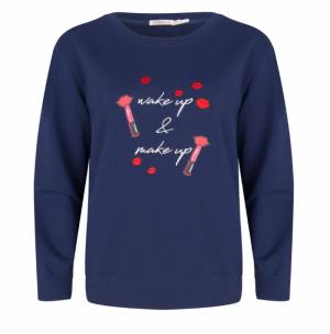Sweater Sweat Lipstick logo