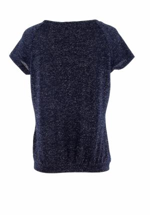 T-Shirt Km marine