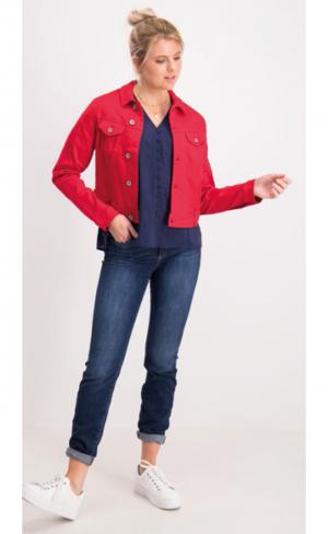 000000 30 [D-Sportswear-Westen 000450 red