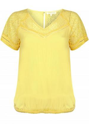 121235 19 [Top] 003000 Yellow