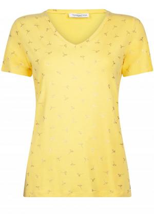 121140 18 [Top Jersey] 003000 Yellow