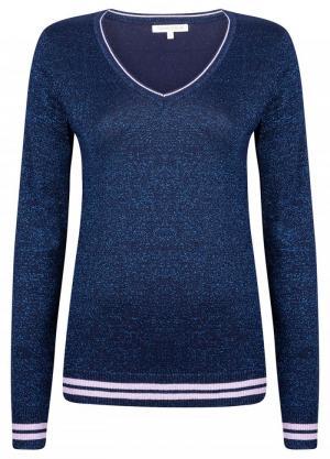 121010 11 [Jumper L-S Knitwear logo