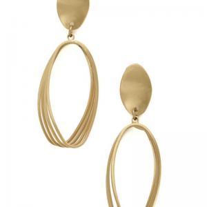 earings rings logo