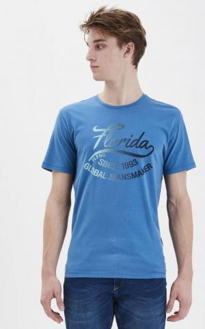 Tee Federal blue logo