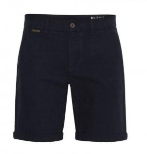 Shorts dark navy blue logo