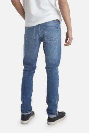 Jeans multiflex NOOS 76201 Mid blue