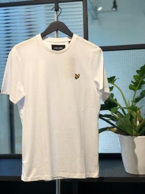 T-shirt wit logo