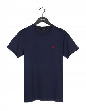 Basis T-shirt logo