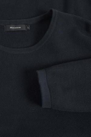 Pull Maherome 20210 Dark Navy