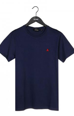 Boys T-shirt 100% katoen logo
