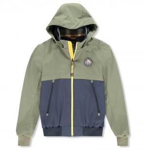 Tapora Jacket logo