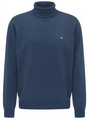 Rollneck 680 night blue