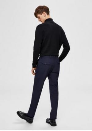 Slim Carlo flex pants NOOS