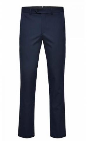 Slim Carlo flex pants NOOS logo