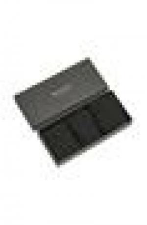 Sock box Zwart