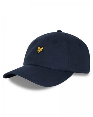 Headwear logo