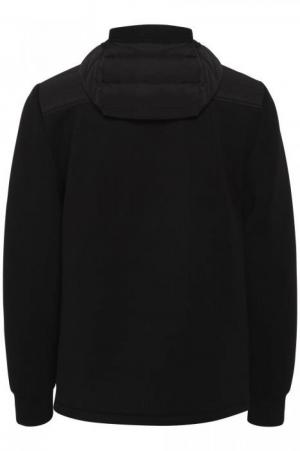 Outerwear 194007 Black
