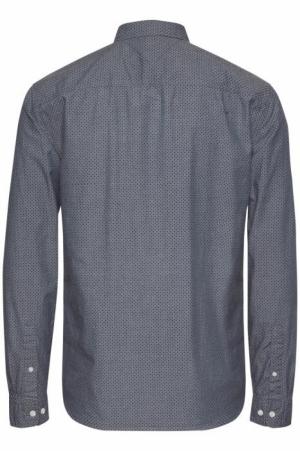 Shirt 154707 Blue Haz