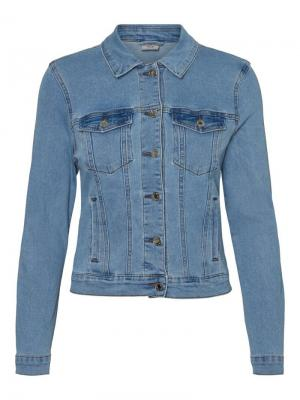 Hot Soya denim jacket NOOS logo
