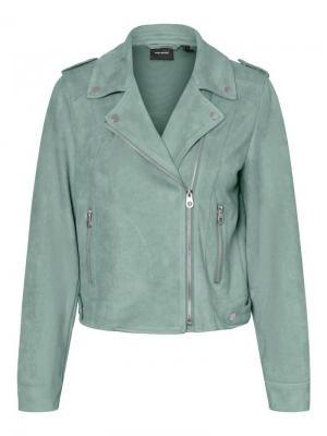 Boost Biker short jacket logo