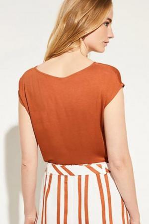 T-shirt 2809 Cognac
