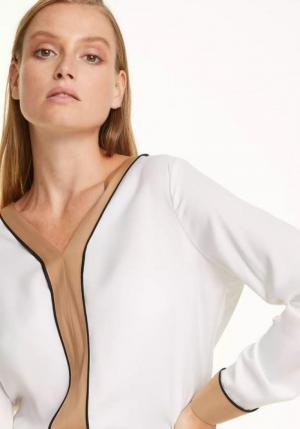 Blouse 0120 White