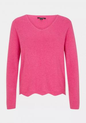 Pink pull 4466 Deep pink