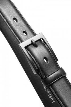 Belt Leather 20050 Black