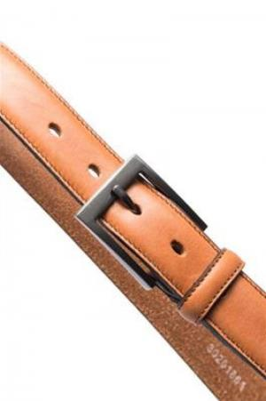 Belt Leather 21108 Tan