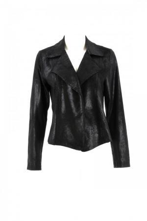 vest noir