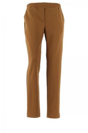 Lange broek caramel