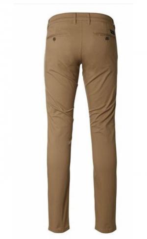 Paris camel pants Camel