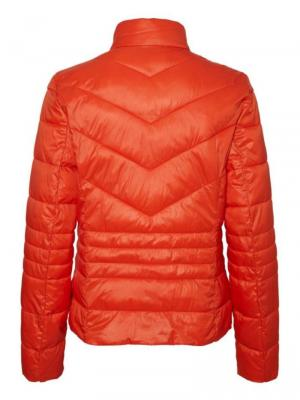 Soraya short jacket BOOS Red clay