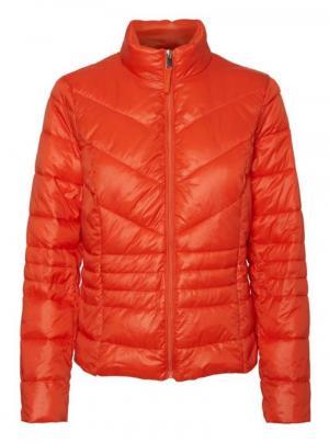 Soraya short jacket BOOS logo