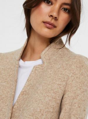 Brushed Katrine 3-4 jacket NOS birch