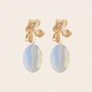 Opal Blossom logo