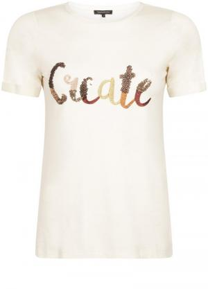 T-shirt Create logo