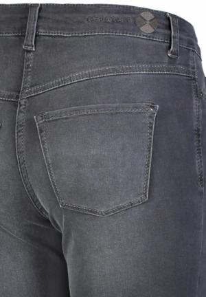 Dream skinny dark grey used D975 Trousers M