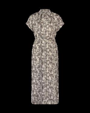Dress creamdessin