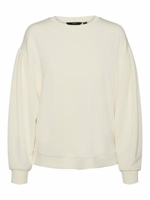 Ena sweatshirt birch logo