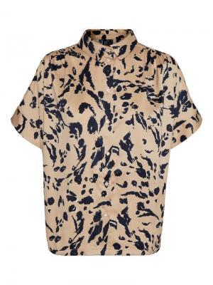 Hailey shirt logo