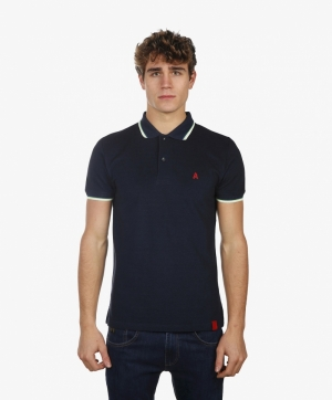 Polo Ink Blue