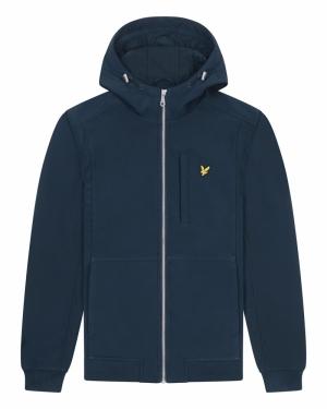 Softshell Jacket Dark Navy