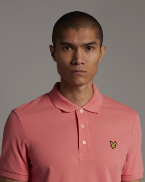 Polo Punch pink