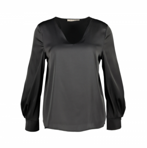 Teresa10 blouse black