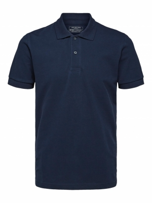 Neo Polo Noos Navy blazer