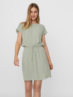 Sasha bali short dress NOOS desert sage