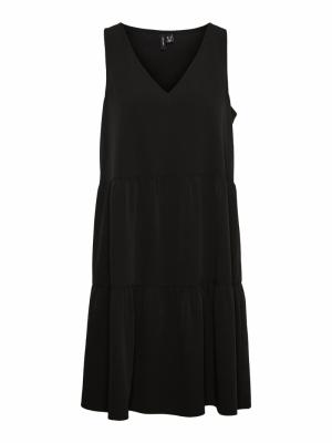 Olivia peplum dress NOOS logo