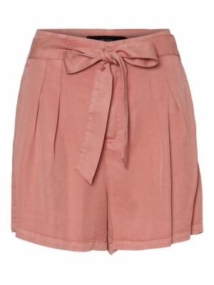 Mia Loose summer shorts NOOS logo