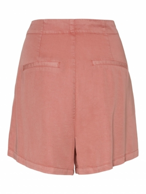 Mia Loose summer shorts NOOS logo
